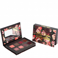 "Lime Crime Greatest Hits Classics Eyeshadow Palette - Lime Crime палетка теней для век ""Classics"""